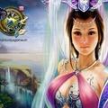 Ca sĩ – diễn viên Thủy Tiên vừa thực hiện một bộ ảnh cosplay nữ nhân vật chính trong webgame Đắc Kỷ của công ty Sgame.