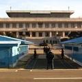 """Hàn Quốc """"lỡ tay"""" nã pháo vào DMZ"""