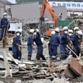 """TTXVN: Tin cảnh sát gốc Việt giúp em bé Nhật sau thảm họa động đất là """"bịa đặt"""""""