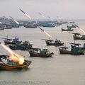 Hạm đội Biển Đông của Việt Nam sẵn sàng ra khơi!