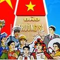 biendong.vntime.vn - Philippines xin lỗi Trung Quốc vì chiến hạm đụng tàu cá ở biển Đông