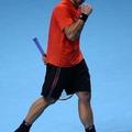 Ferrer dành vé sớm sau chiến thắng bất ngờ trước Djokovic, Tipsarevic thế chân A.Murray..