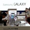 Samsung bán hơn 300 triệu phone trong 2011, trong đó 10 triệu Galaxy S2 trong 3 tháng