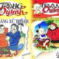 Đọc truyện tranh Trạng Quỳnh và Trạng Quỷnh Online !