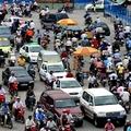 Kiến nghị tăng phí lưu hành xe cá nhân 5% mỗi năm