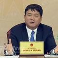 Bộ trưởng Thăng 'dọa' cách chức Thứ trưởng nếu sập cầu