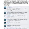 Lên Facebook chửi mẹ vì không được mua di động