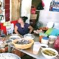 """Những quán ăn khách """"cạch đến già"""" ở Hà Nội"""