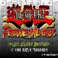 Yugioh Forbidden Memories - Game đấu bài ma thuật