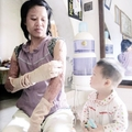 Hải Phòng: Sau vụ cháy thảm, chồng ly dị vì vợ xấu xí