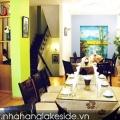 Địa điểm hay để ăn uống và chụp ảnh miễn phí cùng nhân vật hoạt hình ngày 29/4 và 30/4/2012