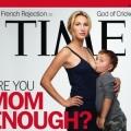 9 trang bìa gây tranh cãi nhất của Tạp chí Time