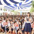 hot hot! Tỷ lệ chọi thi vào lớp 10 tại Tp. Hồ Chí Minh năm học 2012 -2013