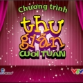 VTV3 – Thư giãn cuối tuần ngày 9 tháng 6 năm 2012 (9/6/2012)