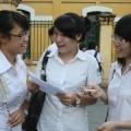 Đã công bố kết quả thi tốt nghiệp THPT 2012
