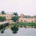 Điểm chuẩn Cao đẳng Công nghiệp Nam Định  | ĐIỂM CHUẨN 2012