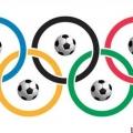 Lịch thi đấu bóng đá nam Olympic 2012