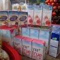 """Sữa tươi TH True Milk """"không có đối thủ"""" về giá?"""
