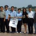 Đến lượt cảnh sát biểu tình ở Trung Quốc