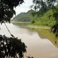 Tám nữ sinh Hà Nội chết đuối dưới hồ