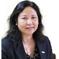 """Bà Vũ Thị Thuận - Chủ tịch Traphaco: """"Con người quyết định mọi rắc rối"""""""