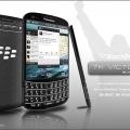 Những concept tuyệt vời của BlackBerry