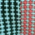 Hướng dẫn cách đan khăn len hình chữ thập