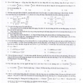 Đáp án đề thi thử đại học môn Lý khối A năm 2013 – THPT Chuyên ĐH Khoa học tự nhiên