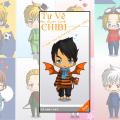 Chibi Maker - Vẽ Chibi thật đơn giản