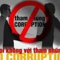 Hà Nội: Giải thể Văn phòng Ban Chỉ đạo phòng, chống tham nhũng