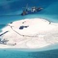 Quốc hội sẽ nghe báo cáo việc Trung Quốc xây đảo trái phép