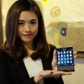 BlackBerry Passport chính thức ra mắt tại VN, giá 15.5 triệu VND