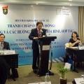 tướng Lê Văn Cương nhận định: trong vòng 5 năm tới Trung Quốc sẽ hoàn toàn giành quyền kiểm soát biển Đông.