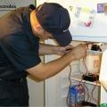 Trung tâm sửa tủ lạnh Electrolux tại Hà Nội
