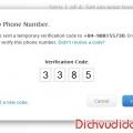 Hướng dẫn xác thực mật khẩu 2 bước cực an toàn cho iCloud, iTunes