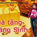 Loi Chuc Giang Sinh-Những Lời Chúc Noel Hay Nhất Tặng Người Yêu Ngày 24/12