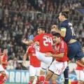 Xung quanh vụ bán độ của bóng đá Pháp