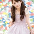 Vẻ đẹp ngây thơ, trong sáng của thiên thần Nhật Bản Sugino Shizuka