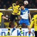 Dortmund phải thắng  Tiền đạo Ramos rất mong câu lạc bộ của mình có thể giành được 3 điểm trước Hertha Berlin.