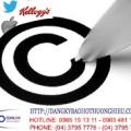 Đăng ký bản quyền tác giả Logo