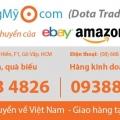 - Những lợi ích của trang web mua hàng Mỹ