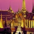 Zing Me | Vé máy bay đi Bangkok giá rẻ