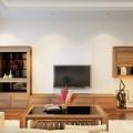 Thiết kế nội thất chung cư Mandarin Garden – Anh Đăng