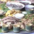 ẩm thực phú thọ