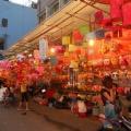 Thăm các phố đèn lồng rực rỡ ngày Tết #tetnguyendan #letsgoon #pholongden