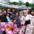 Gửi đến những bạn đi du học Nhật Bản có ý định trốn ra ngoài