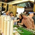 Địa ốc Sài Gòn rục rịch tăng giá