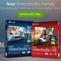 Download Corel VideoStudio Pro/Ultimate X8 Full Crack Key + Hướng dẫn cài đặt