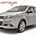 Top 3 xe ô tô đáng mua với mức giá dưới 500 triệu đồng