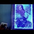Ảnh khảm Đức Mẹ Bế Chúa đèn led hiệu ứng3D Xem clip tại : https://www.youtube.com/watch?v=U3aEZAI3VjQ http://anhkham.com